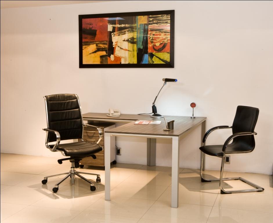 Conjunto gerencial altea 2 for Muebles de oficina haken