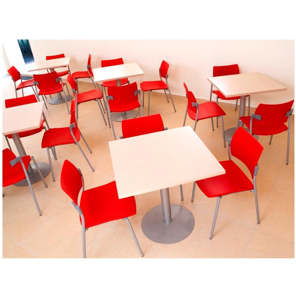 Venta de mesas para comedor entrega en todo m xico for Muebles de oficina haken
