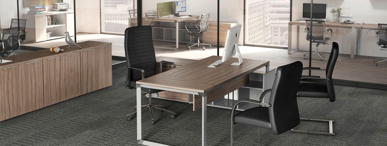 Tienda de muebles para oficina y hogar ofinobel tu for Muebles de oficina rusticos