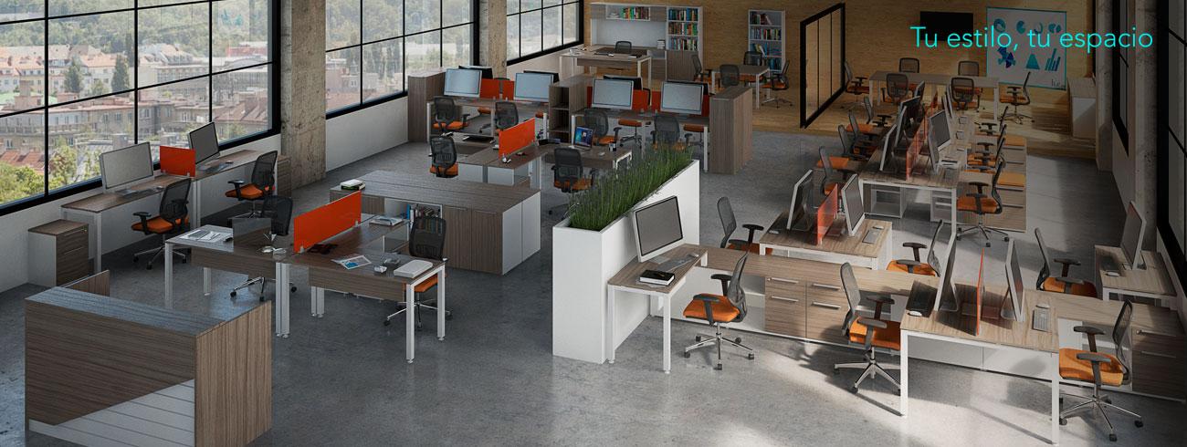 b700c3fc78ff ▷ Muebles de Oficina CDMX : Muebles para Oficina : Ofinobel